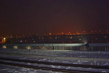 Železnički most - Beograd