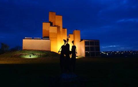 Muzej 21. Oktobar - Kragujevac